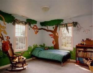 Kids Room Decorating Ideas Boys-Kids-room-interior-design